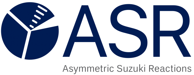 Asymmetric Suzuki Reactions